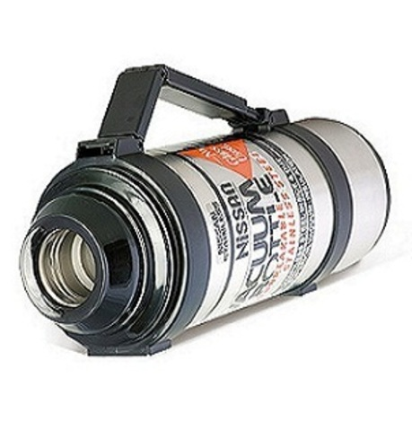 Термос Thermos NCB-18B Rocket Bottle (1,8 литра), черный