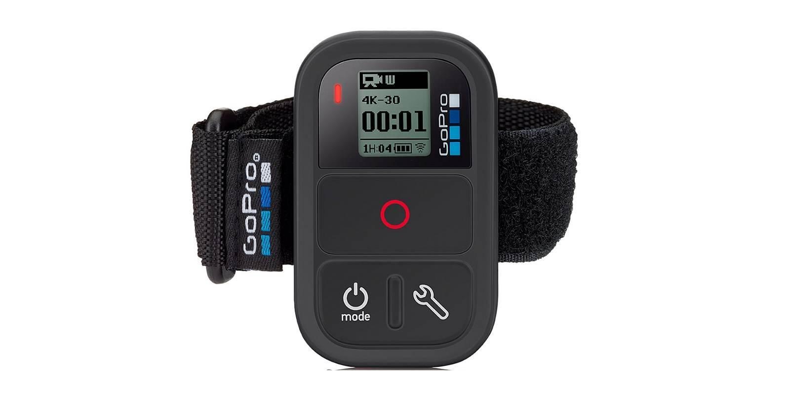 Пульт управления Wi-Fi Smart Remote (ARMTE-002) на ремешке