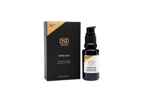 DSD de Luxe Антивозрастной крем для зоны вокруг глаз V003 Global Anti-aging Eye Contour Cream