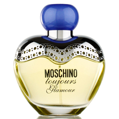 Moschino Туалетная вода Toujours Glamour 100ml (ж)