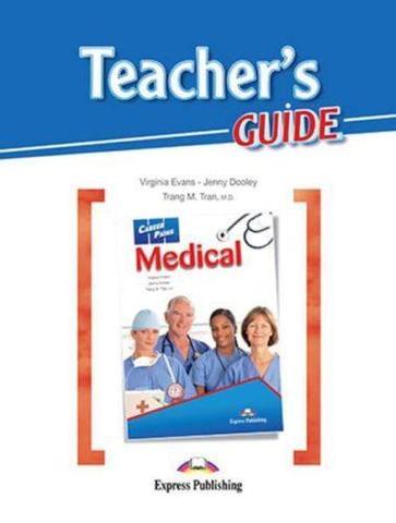 Medical (esp). Teacher's guide. Книга для учителя