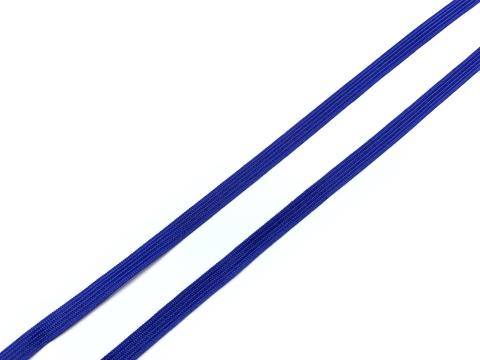 Резинка отделочная ультрамарин 6 мм