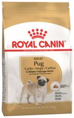 Корм для собак Royal Canin Pug Adult 7.5 кг