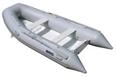 Надувная РИБ-лодка BRIG F360/**