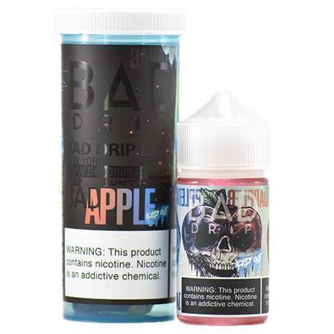 Bad Apple ICED Out by BAD DRIP 60ml
