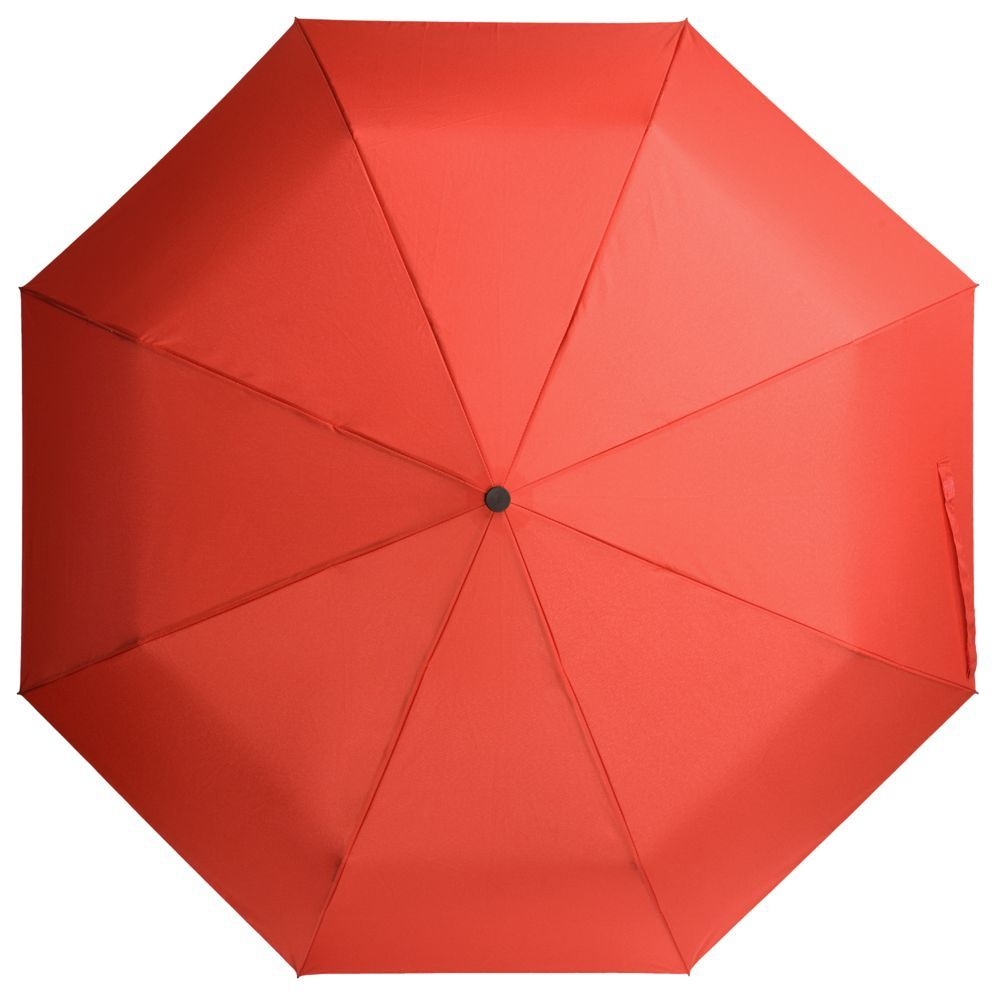 Hogg Trek Foldable Umbrella, red