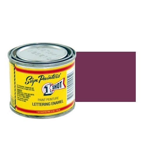 Пинстрайпинг (pinstriping) 162-L Эмаль для пинстрайпинга 1 Shot Пурпурный (Purple), 118 мл Purple2.jpg