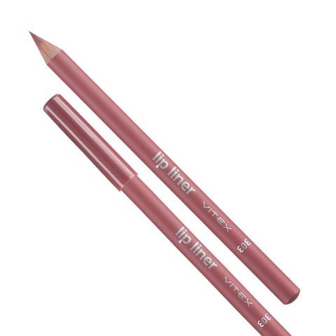 Витэкс Контурный карандаш для губ тон 303