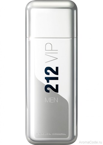 Тестер Carolina Herrera 212 VIP MEN 100 ml (м)