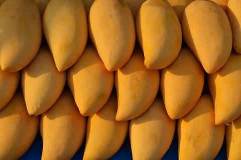 Манго Нам Док Май, 1 кг