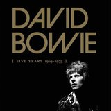 David Bowie / Five Years 1969-1973 (13LP)