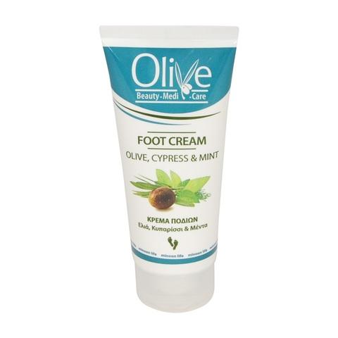 Крем для ног OLIVE Beauty Medi Care 100 мл
