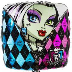 "Квадрат ""Monster High"""