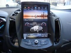 Магнитола CB3161PX6 для Ford Kuga (2013-2016) стиль Tesla