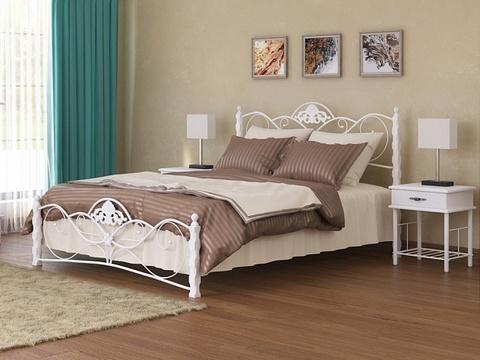 Кровать Garda 2R с основанием (Гарда 2R)