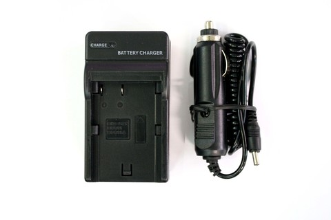 Зарядное устройство CANON Battery Charger CB-5L (for BP511)  (no brand)