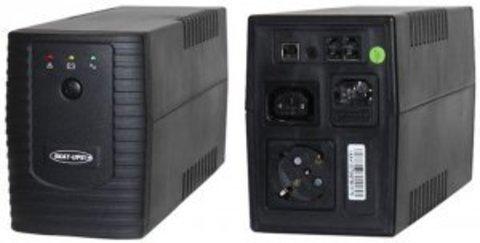 ИБП SKAT-UPS 800/400