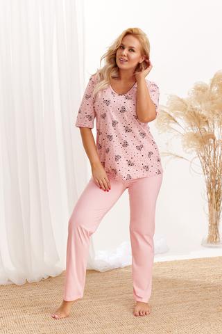 Пижама 20W Lidia 2465-01 Taro