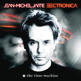 Jean-Michel Jarre / Electronica 1: The Time Machine (CD)