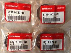 Направляющие вилки honda CRF 450/250 51415-KZ3-B01 51414-KZ3-B01