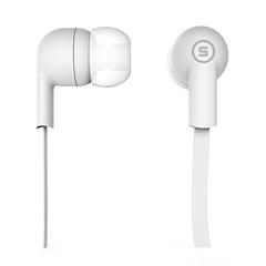 Наушники вакуумные S-Music Start CX-110 white
