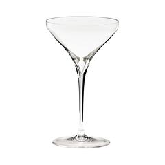 Набор из 2-х бокалов для мартини Riedel Martini, Vitis, 245 мл, фото 1