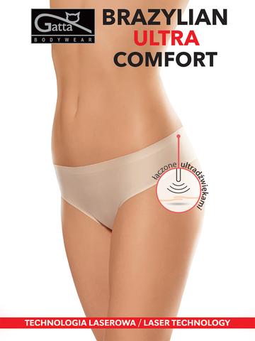 Трусы Brazylian Ultra Comfort Gatta