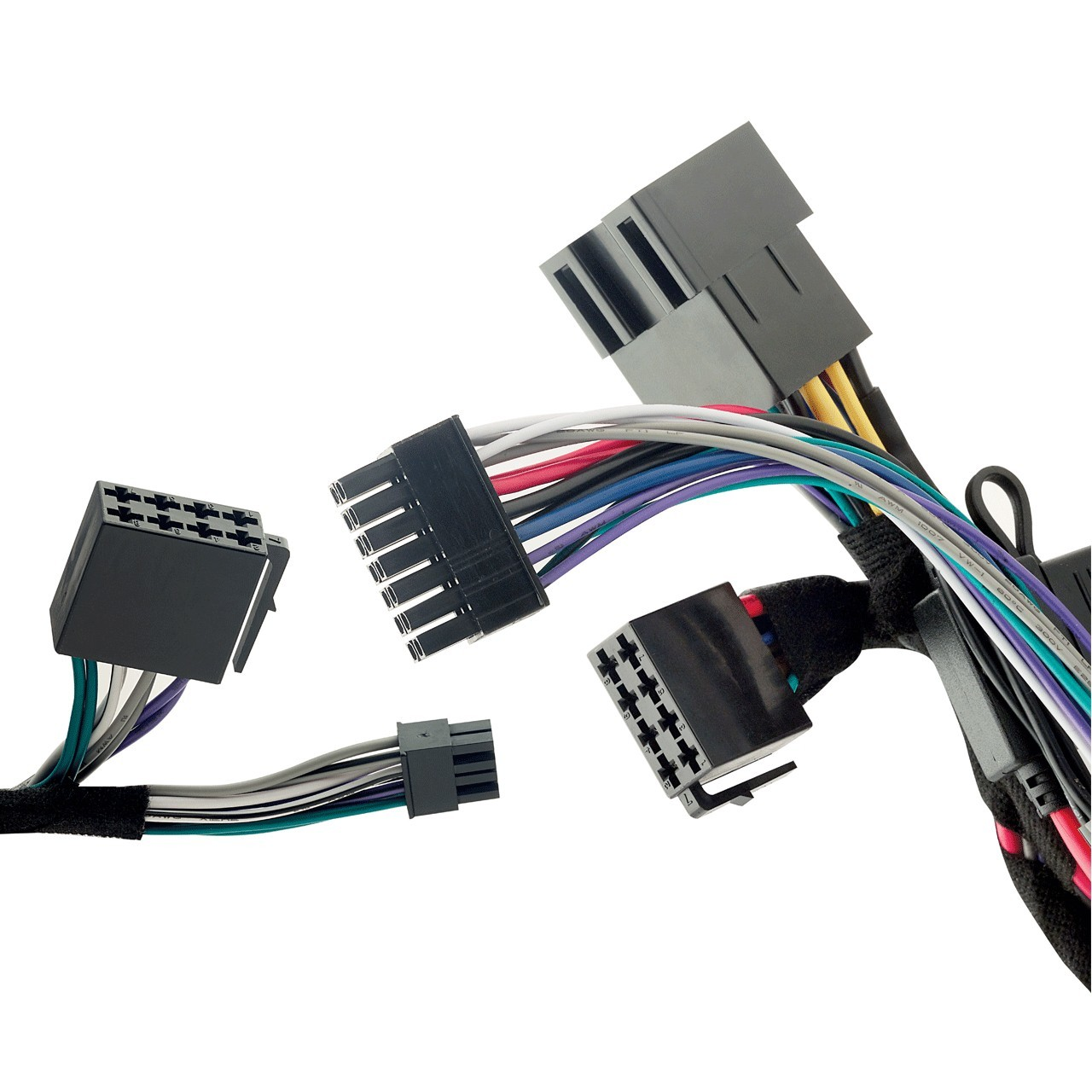 Focal IY ISO Cable AC impulse 4.320