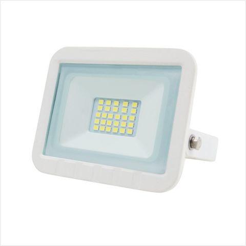 Прожектор светодиодный LEEK LE FL SMD LED7 20W CW WHITE