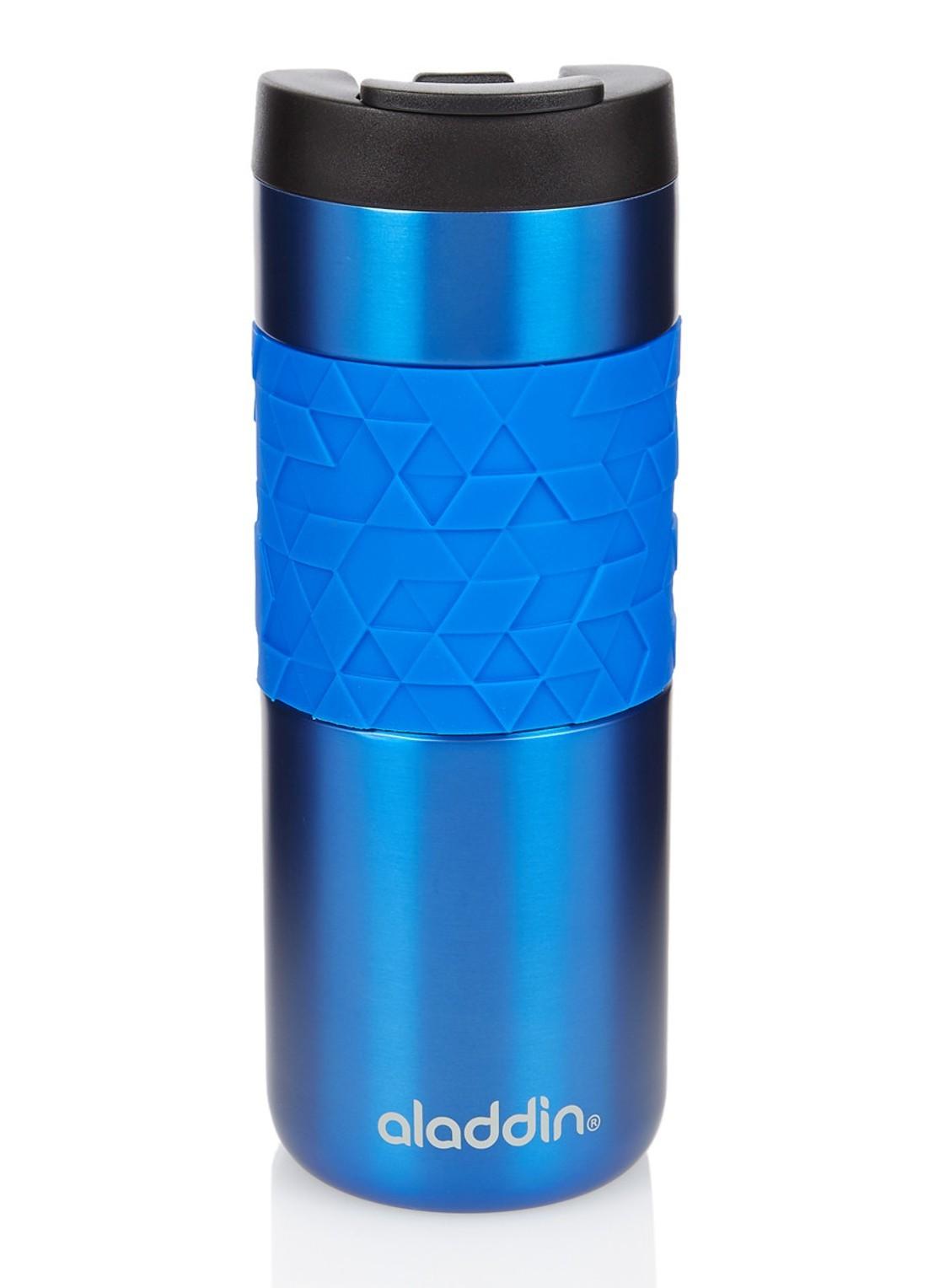 Термокружка  Aladdin 0.47L Leak-Lock Синяя