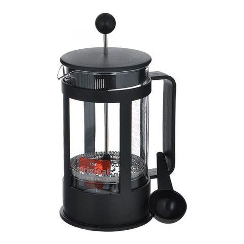 Кофейник френч-пресс Bodum Kenya, 1 л, цвет черный
