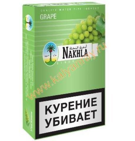Nakhla (Акцизный) - Виноград
