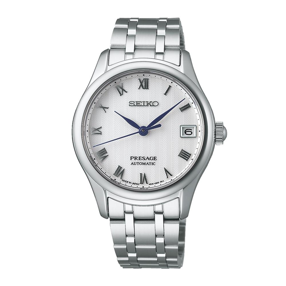 Наручные часы Seiko — Presage SRPF49J1