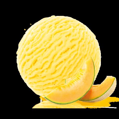 Мороженое медовая дыня ТМ