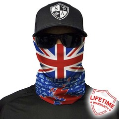 Бандана с флагом SA United Kingdom Graphic Flag