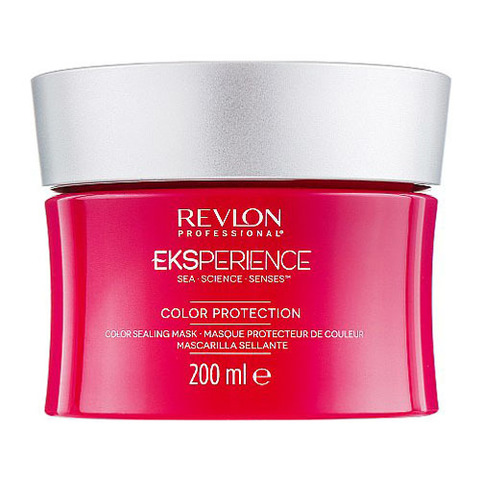 Revlon Professional Eksperience Color Maintenance Mask - Маска для окрашенных волос