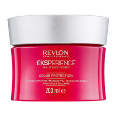 Revlon Professional Eksperience Color Maintenance Mask - Маска для окрашенных волос