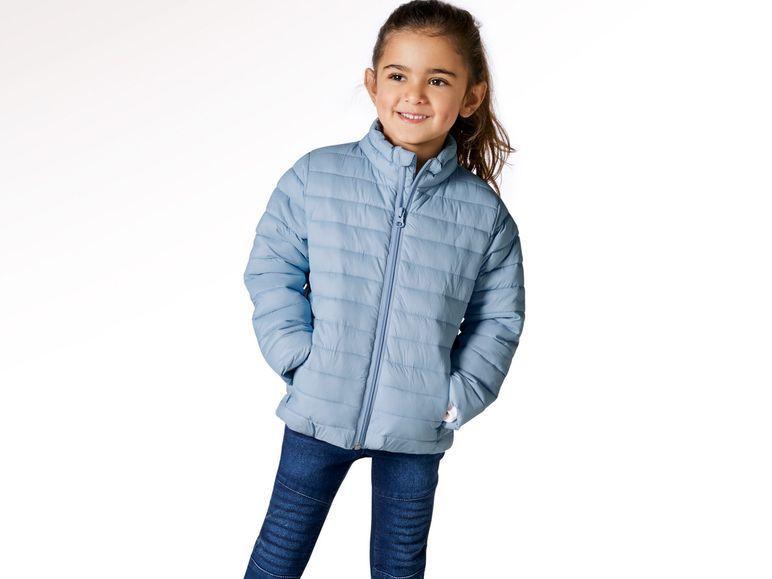 Куртка для девочки Lupilu