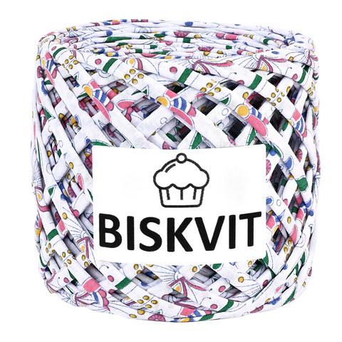 Пряжа Biskvit Карусель