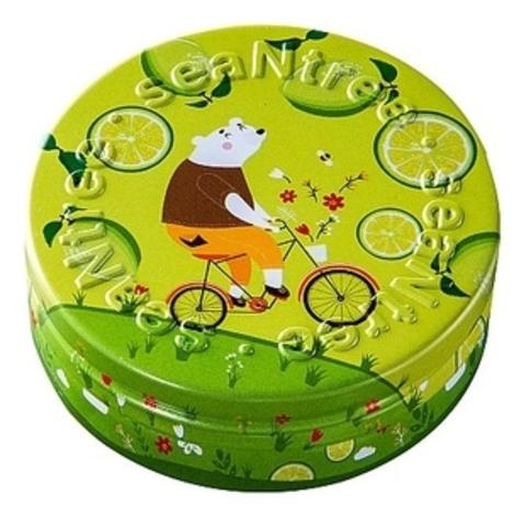 Крем Для Рук Паровой С Лаймой И Мятой SEANTREE Steam Hautter Cream Soft Lime Mint