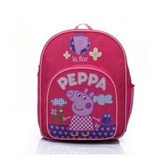 Рюкзак детский Розовая Свинка