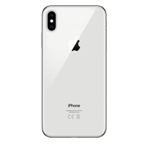 Купить iPhone Xs Max 256Gb Silver в Перми
