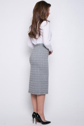 <p><span>Неподвластный ни капризам моды, ни времени предмет женского гардероба. Будет смотреться эффектно как в составе строгого делового костюма, так и в соблазнительном вечернем образе.</span></p> <p><span> Пояс с замком.&nbsp;(Длины: 46-48=72см; 50-52= 73см)</span></p> <p>&nbsp;</p>