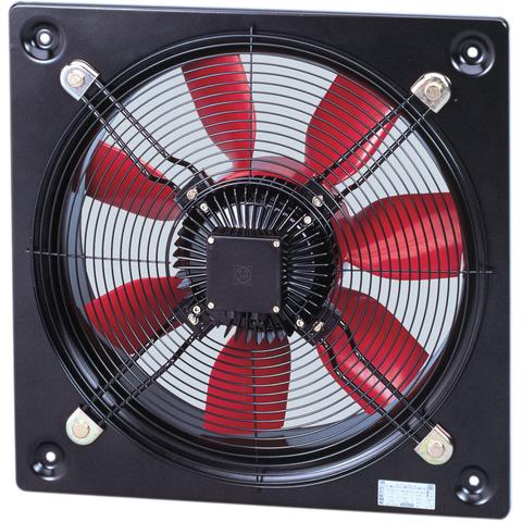 Вентилятор осевой Soler & Palau HCFB/4-400