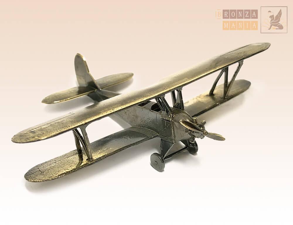 фигурка Самолет ПО-2 - ночной бомбардировщик-разведчик (1:144)