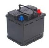 Тяговый аккумулятор SIAP 6 GEL L2 ( 12В 42Ач / 12V 42Ah ) - фотография