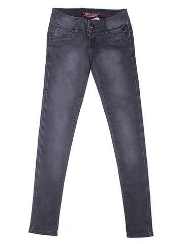 5553 джинсы женские, серые