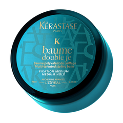 Kerastase Couture Styling Baume Double Je - Многофункциональная крем-паста