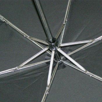 Зонт мини Maison Perletti 16227-arg Chain design