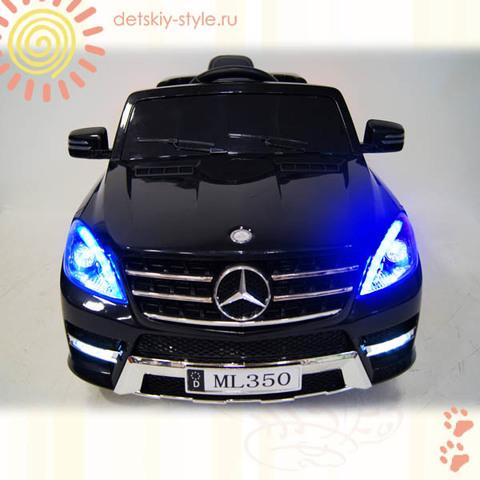 Mercedes Benz ML350 AMG